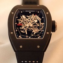 Richard Mille [MINT] RM 035 RAFAEL NADAL CHRONOFIABLE CERTIFIE...