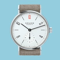 Nomos Tangente 33 Doctors Without Borders UK -NEW-