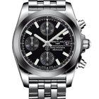 Breitling Men's W1331012/BD92/385A Chronomat 38 Watch
