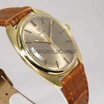 Omega Orologio Anni '70 Oro giallo carica manuale Vintage
