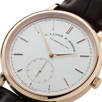 A. Lange & Söhne [NEW] Saxonia Automatic 38.5mm Mens 380.032