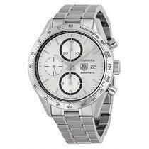 TAG Heuer Men's CV2017.BA0794 Carrera Watch