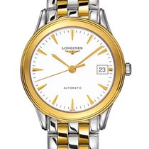 Longines Flagship Men's Watch L4.774.3.22.7
