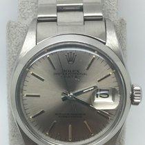 勞力士 (Rolex) 1500 Oyster Perpetual Date with Original Grey Dial...