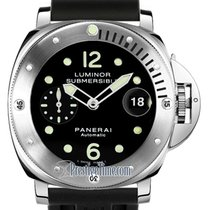 Panerai Luminor Submersible 44mm Divers Professional pam00024