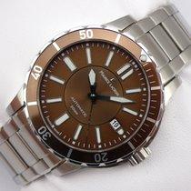 Maurice Lacroix Miros Diver Automatic - MI6028 - Box &...