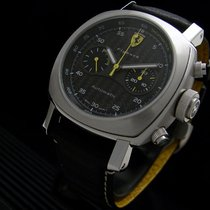 Panerai Ferrari Engineered by Officine Panerai Chronograph...