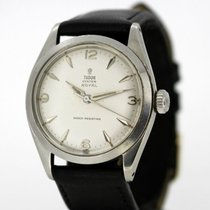 Tudor Rolex Oyster Royal, Manual Stainless Steel Swiss Made...