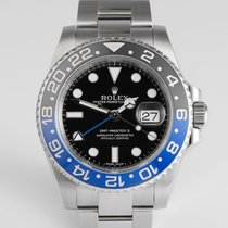 """Rolex GMT-Master II """"Box & Papers"""""""