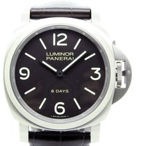 Panerai Luminor Marina 8 days 562