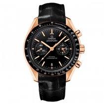Omega Speedmaster Orange Gold Black Enamel  311.63.44.51.01.00...