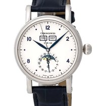 Chronoswiss Sirius Triple Date Automatic Men's Watch – CH-9343.1
