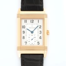Jaeger-LeCoultre Grande Reverso Classique Rose Gold Watch Ref....