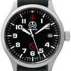 Ollech & Wajs Mans Automatic Wristwatch