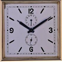 Longines Travel Clock with Alarm