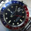 Rolex 1981 RARE TRANSITIONAL MATTE DIAL ROLEX GMT 16750...
