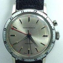 Nivada Wanderer mechanical Alarm Diver Watch
