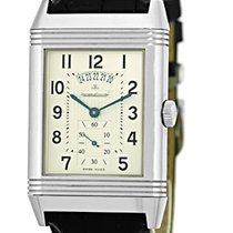 Jaeger-LeCoultre Limited Edition Gent's Stainless Steel ...