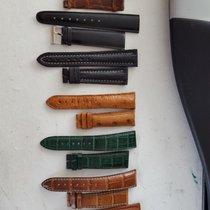 Zenith genuine crocodile watch bands 20mm