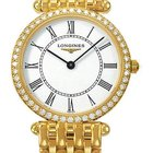 Longines La Grande Classique Quartz 24mm Ladies Watch