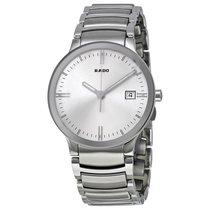Rado Men's R30927103 Centrix Quartz Watch