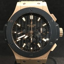 Hublot Big Bang Evolution Chronograph - 18K Rosegold - 44mm