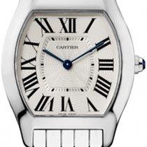 Cartier - Tortue Kleines Modell, Ref. W1556365