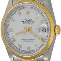 Rolex Datejust Model 16203 16203