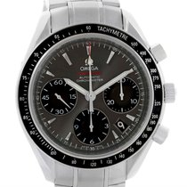 Omega Speedmaster Day-date Watch 323.30.40.40.06.001 Box Papers