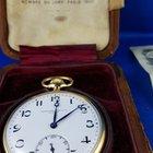 Patek Philippe Genéve gent pocket watch