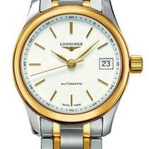 Longines Master Collection Women's Watch L2.128.5.12.7