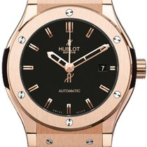 Hublot Classic Fusion Automatic 45mm 511.OX.1180.LR