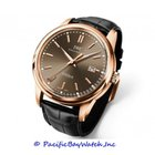 IWC Ingenieur Hong Kong Flagship Boutique Edition IW323313