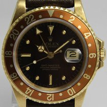勞力士 (Rolex) Gmt Ref. 16758