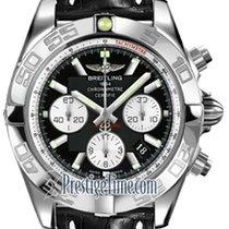 百年靈 (Breitling) Chronomat 44 ab011012/b967-1CD