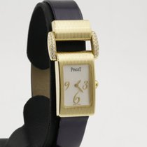Piaget Polo Miss Protocole Yellow Gold/Diamonds 5322
