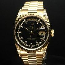 Rolex Day-Date 18338