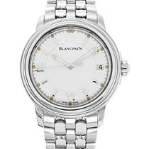 Blancpain Watch Leman 2100-1127-11