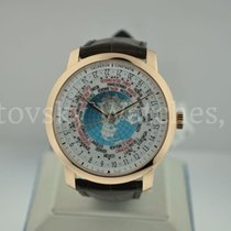 Vacheron Constantin Patrimony Traditionelle World Time