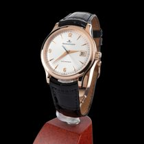 Jaeger-LeCoultre Master Control 1000 Hours Rose Gold Automatic