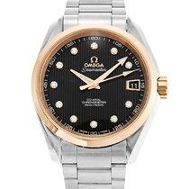 Omega Watch Aqua Terra 150m Gents 231.20.39.21.51.003