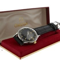 Omega Constellation Pie-Pan constellation pie pan Automatic...