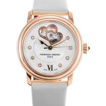 Frederique Constant Watch Ladies Automatic FC-310WHF2P4