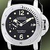 Panerai Gent&#39;s Stainless Steel  44mm Luminor Submer...