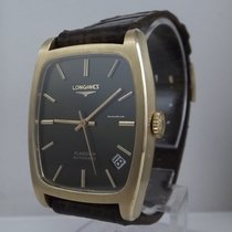 Longines Flagship Automatic cal. 6651 cassa oro 18 kt 750