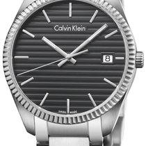 ck Calvin Klein alliance Herrenuhr K5R31141