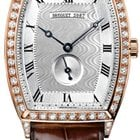Breguet Heritage Automatic - Mens Mens Watch