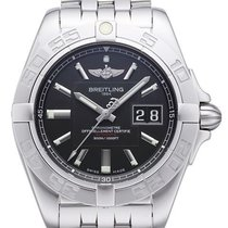 Breitling reitling Galactic 41 mm Ref. A49350L2.BA07.366A