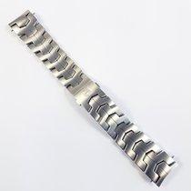 TAG Heuer Steel Bracelet BA0952 21mm Link Series, like NEW