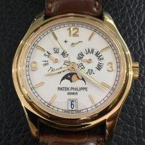 Patek Philippe Annual Calendar 5146J-001 yellow gold